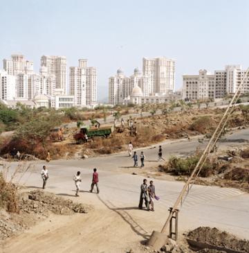 Bombay #01