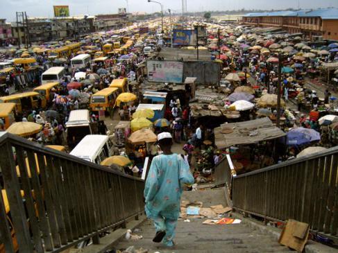 Lagos #12