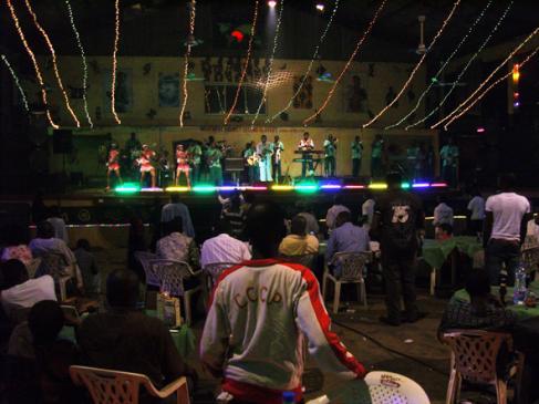 Lagos #13